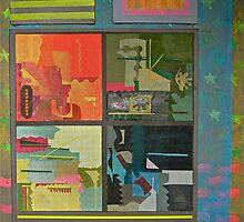Four Seasons by Patrick Leonard