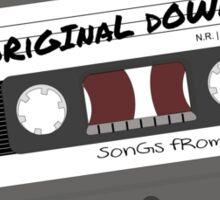 Original Download Sticker