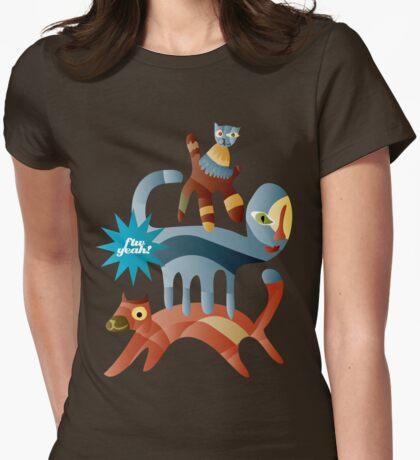 winner catz FTW yeah! T-Shirt