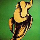 Bananaphant by Liis