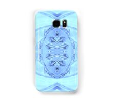 Glass Print Ice Samsung Galaxy Case/Skin