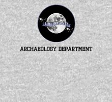 Luna University Archaeology Department T-Shirt