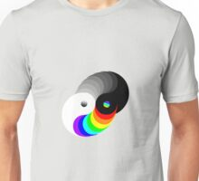 Balanced Spectrums Unisex T-Shirt