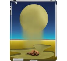 SURREALISM - Moonlight Dreaming iPad Case/Skin