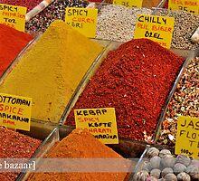 Spice Bazaar by danichro27