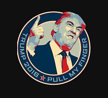 Trump 2016 - Pull My Finger Unisex T-Shirt