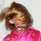 Hairy Face by rosaliemcm