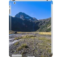 Sulzenaualm (1.872m) iPad Case/Skin