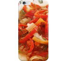 The perfect salsa iPhone Case/Skin
