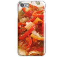 The perfect salsa iPhone Case/Skin