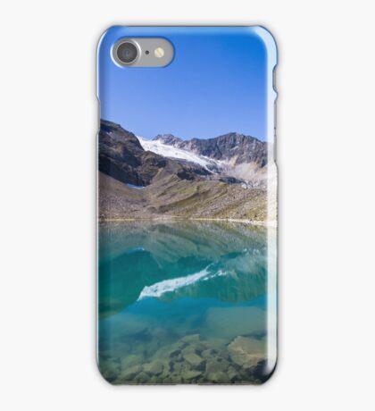 Blaue Lacke (2.290m) iPhone Case/Skin