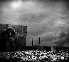 Solitude by Nicola Smith