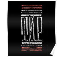 TOP Twenty One Pilots Poster