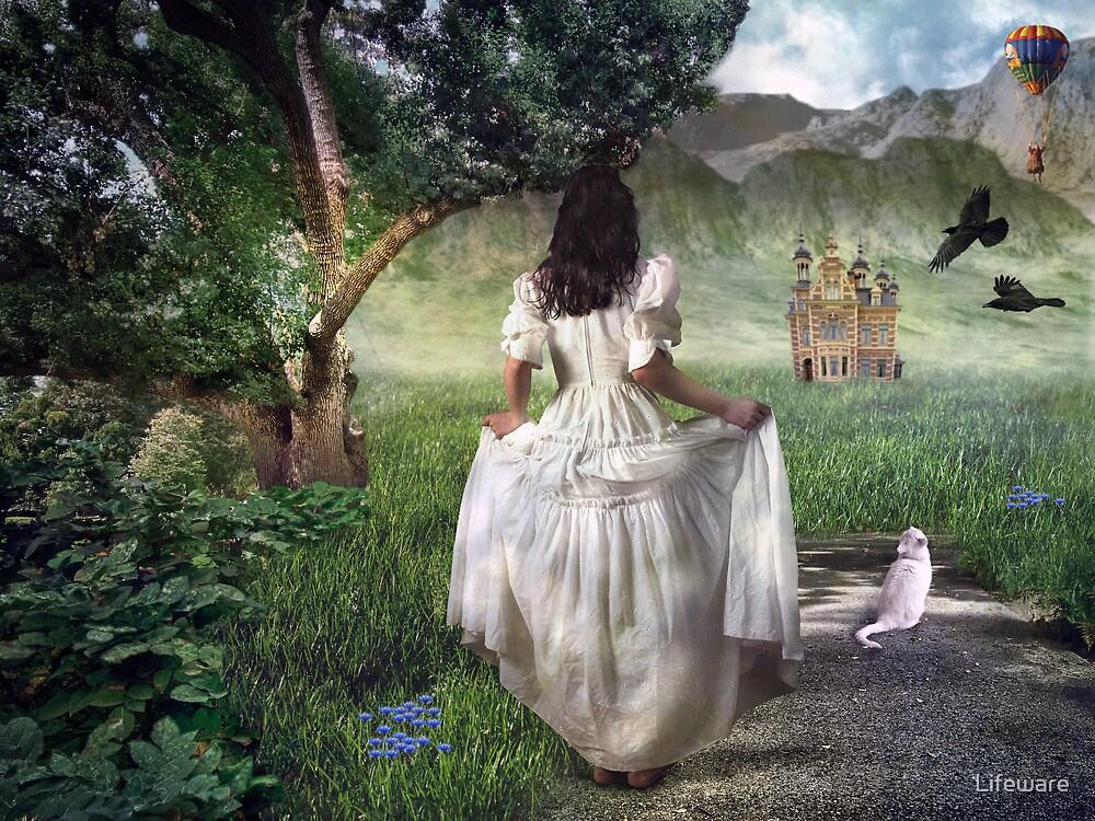 Fairytale by Lifeware