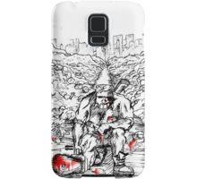 Army Of Darkness Samsung Galaxy Case/Skin