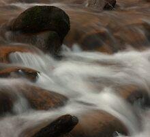 Edale River by Franco De Luca Calce
