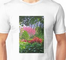 Toowoomba garden Unisex T-Shirt