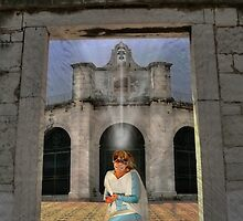The Light of a Woman by terezadelpilar~ art & architecture