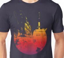Street view Unisex T-Shirt