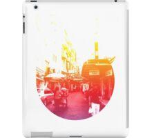 Street view iPad Case/Skin