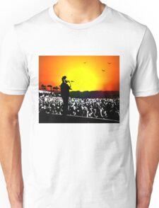 Till Dawn Unisex T-Shirt