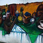 Grafit by Andrea Ja