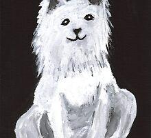 Furry Pet by hopelessmoo