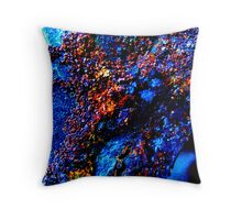 SEA HUNT Throw Pillow