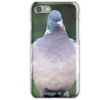 Off to weight watchers iPhone Case/Skin