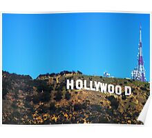Hollywood! Poster