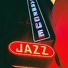 bbq & jazz.....works for me by jbbphotography
