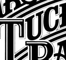 The Marshall Tucker Band Logo Sticker