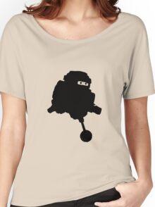 An old, bold pilot Women's Relaxed Fit T-Shirt