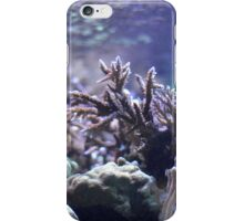 The world under the world iPhone Case/Skin