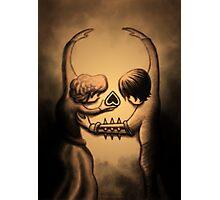 Dance of Death Photographic Print
