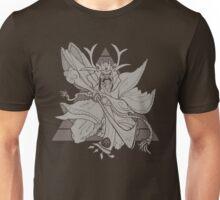 Samurai - Mono Unisex T-Shirt