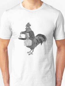 What Came First? T-Shirt