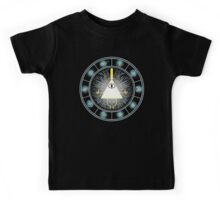 Bill Cipher Kids Tee