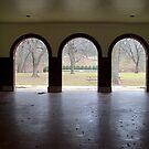 The Three Arches by Brian Gaynor