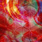 """""""The subconscious never sleeps""""- 2011 by Donna Raymond"""