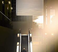 Stairway To Heaven  by EOS20