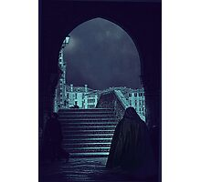 Venezia Dark Photographic Print