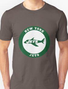 New York Jets logo T-Shirt