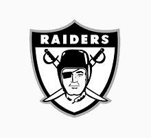 Oakland Raiders logo 2 Unisex T-Shirt