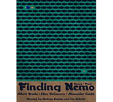 Finding Nemo Photographic Print