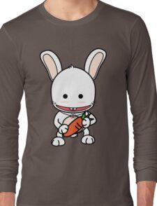 Mr. R Long Sleeve T-Shirt