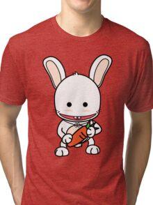 Mr. R Tri-blend T-Shirt