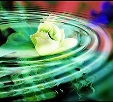 Green Awakening: by Cherubtree