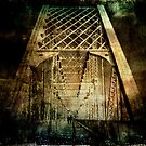 Vanishing Point Grunge Challenge by M a r i e B a r c i a