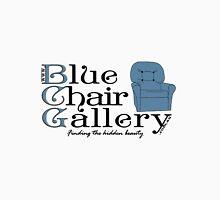 Blue Chair Gallery T-Shirt Unisex T-Shirt